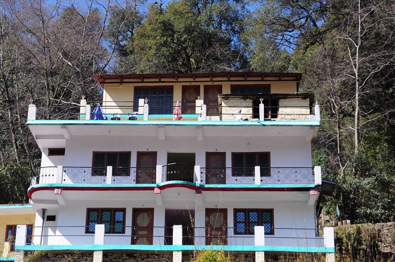 Best Accommodation in Chopta | Chopta Accommodation