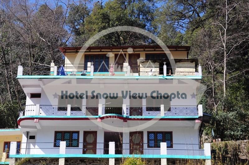 Best Accommodation in Chopta | Chopta Accommodation
