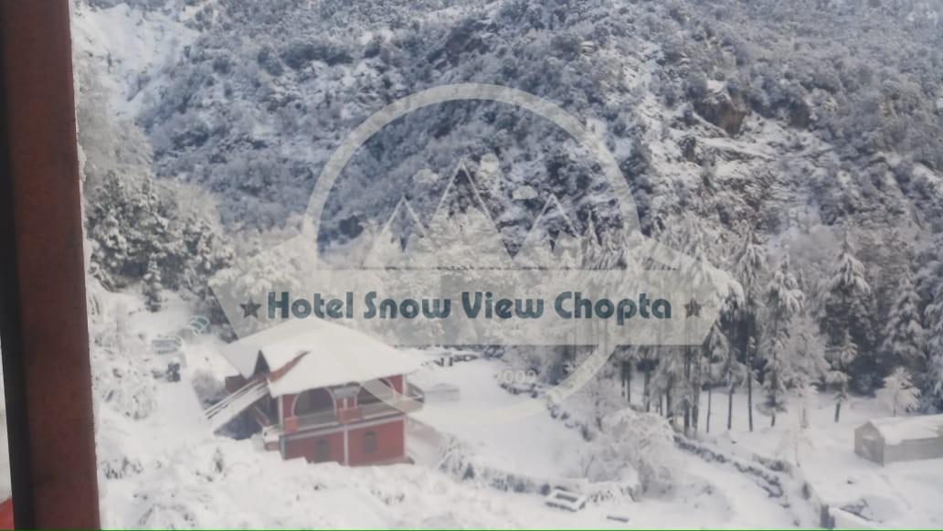 Hotel Snow View Chopta Ukhimath Uttarakhand (30)